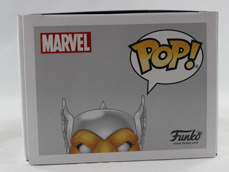 Funko POP: Beta Ray Bill (Walgreens Exclusive)