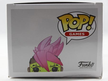 Funko POP: Sombra (Los Muertos)