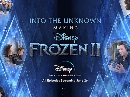Into the Unknown: The Making of Frozen II