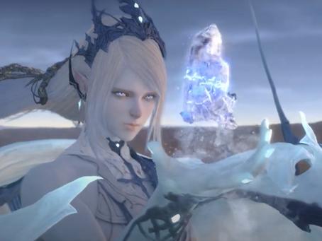 Final Fantasy XVI: Reveal Trailer