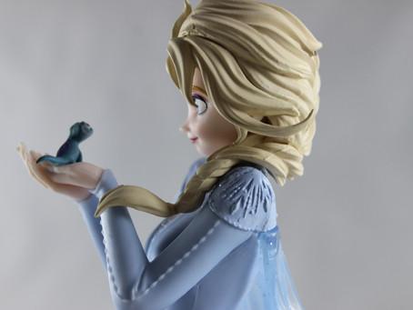Sega Prize: Elsa & Bruni