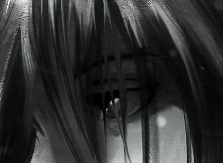 Commission: Masterless & Rage