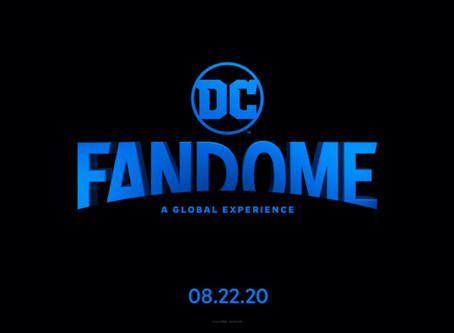 DC Fandome 1