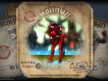 FFXIV: A'rlen Sirushi (Dragoon) I
