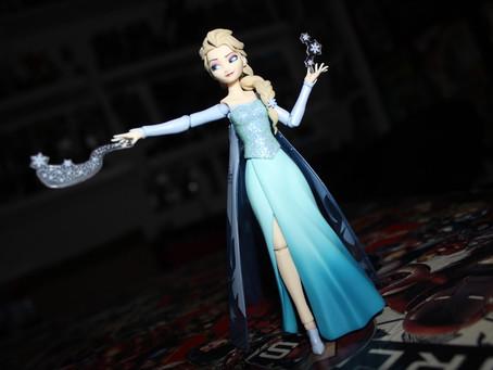 Figma: Frozen's Elsa (2.0)