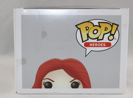 Funko POP: Red Sonja
