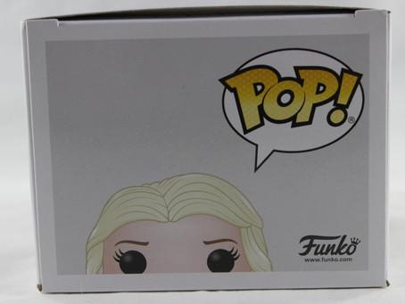 Funko POP: Elsa (Epilogue)