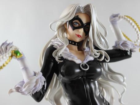 Bishoujo: Black Cat Steals Your Heart