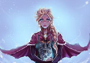 Kachima_Elsa Frozen Touch.jpg