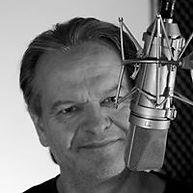 Voicetalent with studio