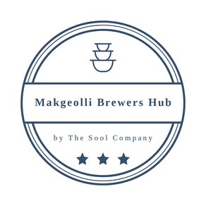 The Makgeolli Brewer's Hub