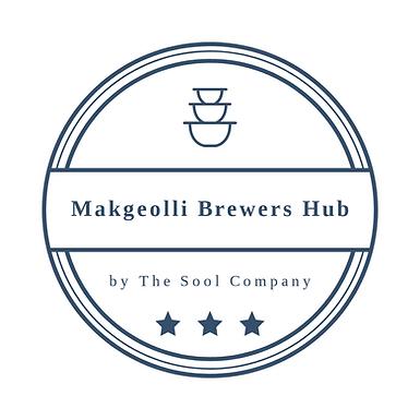 The Makgeolli Brewer's Hub