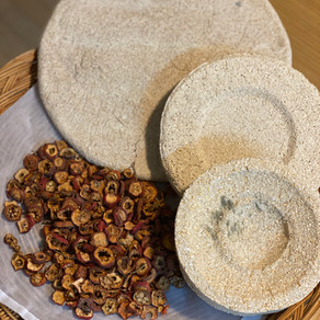 Nuruk, Infusions & Brewing Supplies:  Gyeongdong Market
