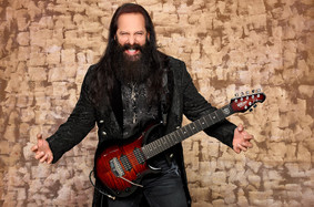 Dream Theater Guitarist John Petrucci's New Solo Project Features Ex-Bandmate Mike Portnoy