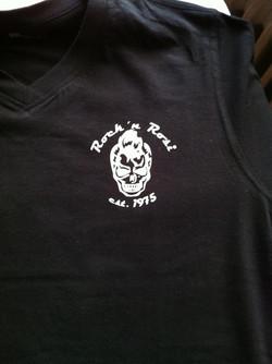 T-Shirt nach Kundenvorlage