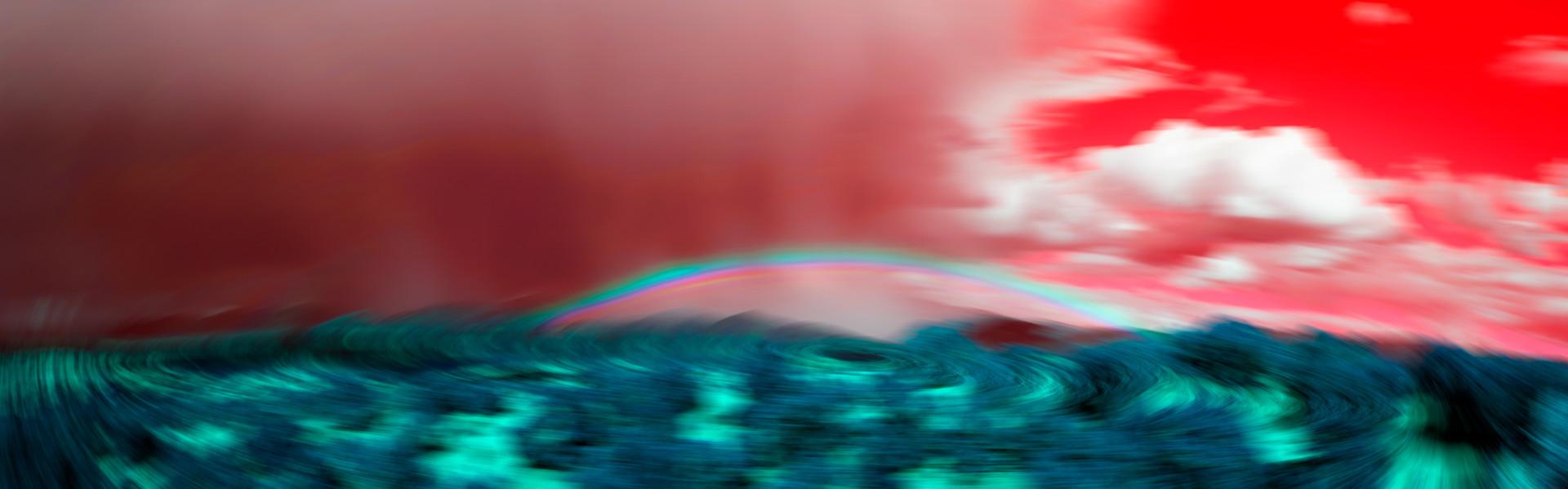 Rainbows Art 3