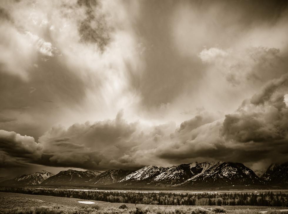 Mountain Storm-3
