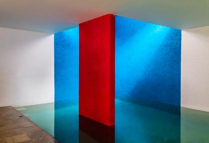 Casa Gilardi Interior Pool 4