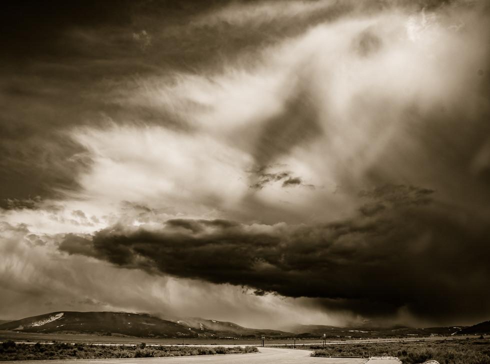 Mountain Storm-2