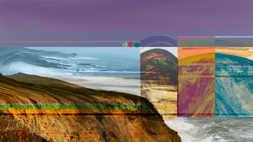 Sea Drift 6