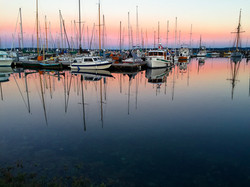 Sunset Harbor-1
