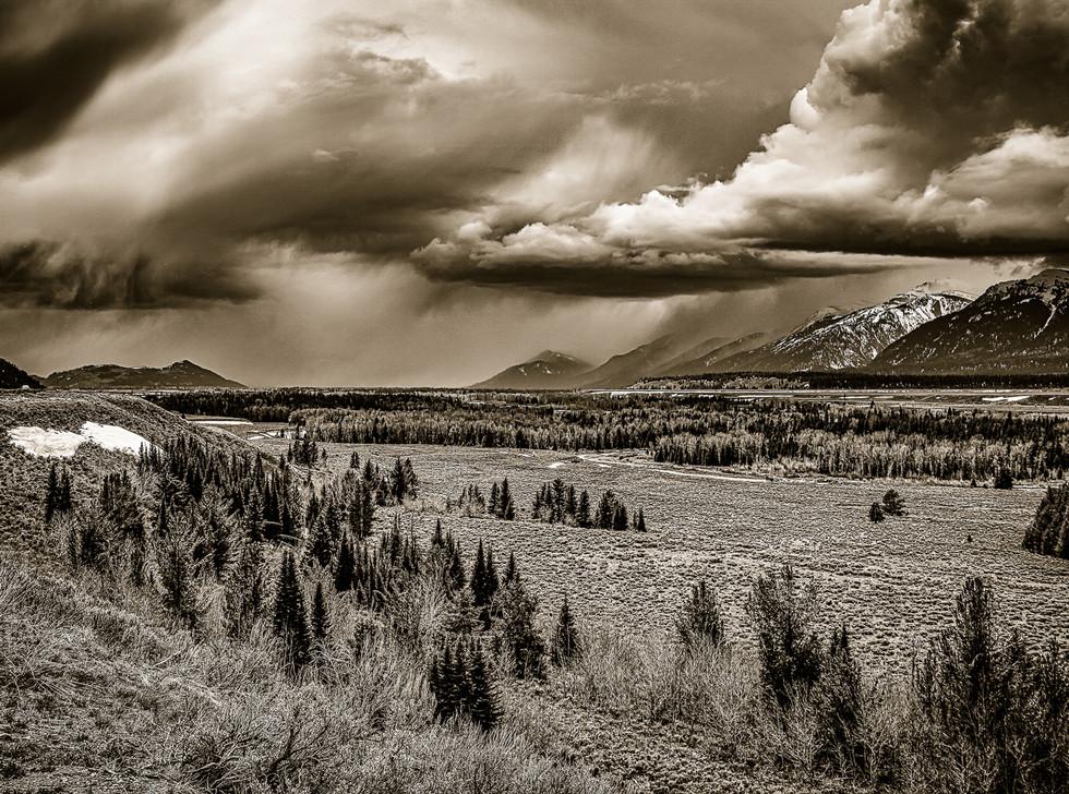 Mountain Storm-1