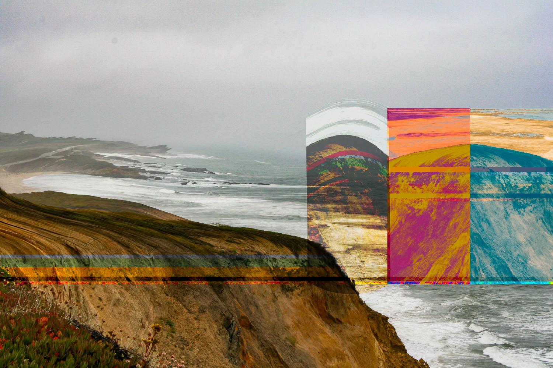 Sea Drift 5