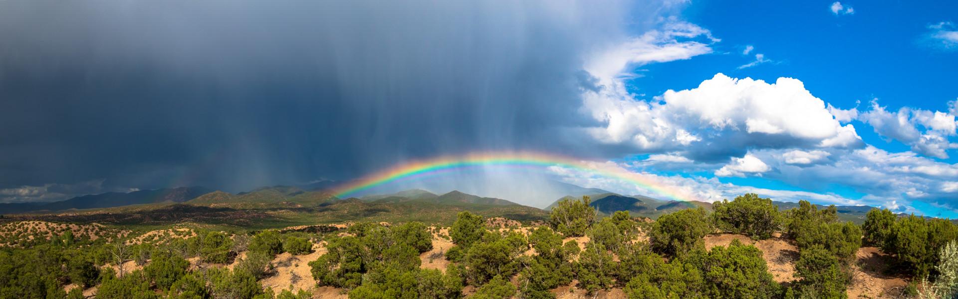 Rainbow's Art