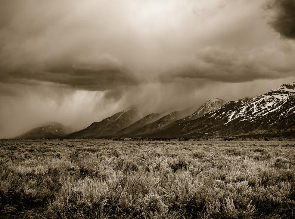 Mountain Storm-5