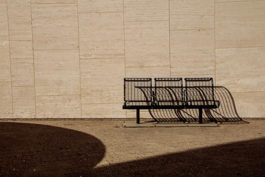 Sharp Shadow