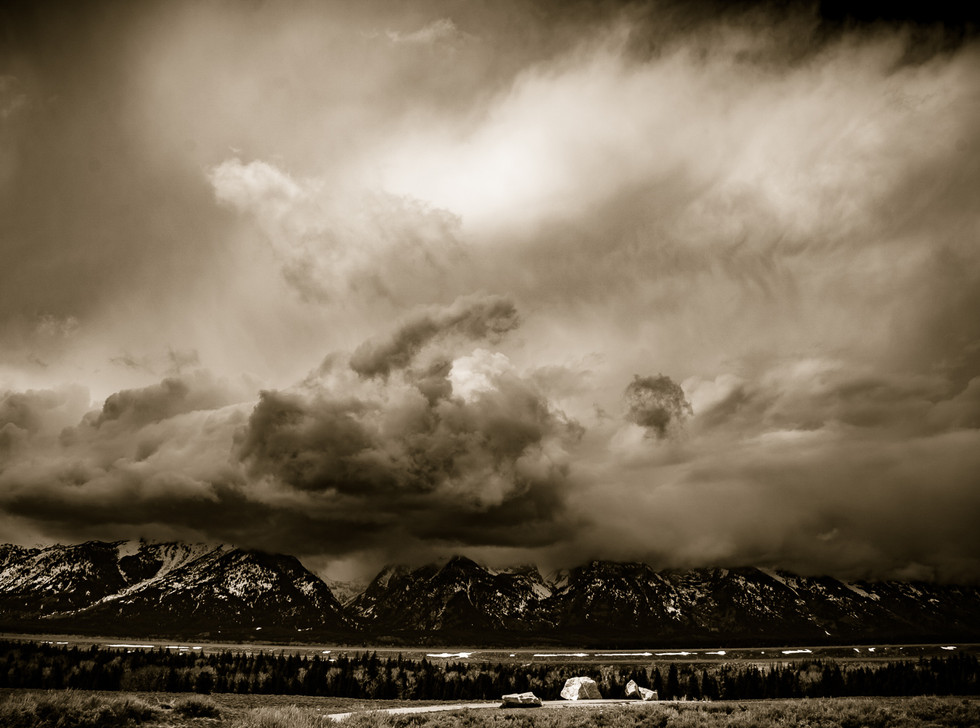 Mountain Storm-4