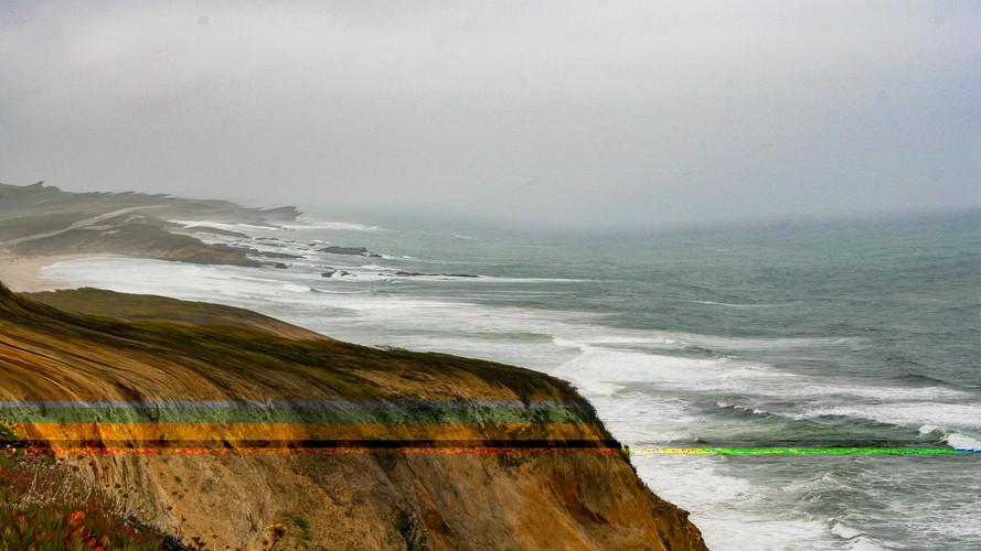 Sea Drift 2