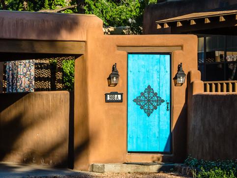 Front Door Blues