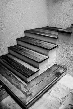 Casa Gilardi Main Stairway 3