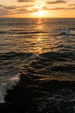 Ocean Sunset 2