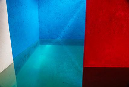Casa Gilardi Interior Pool 1