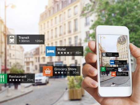 Augmenting Reality