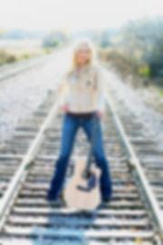 Brittany Lee - StirlingSound.com
