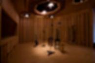 StirlingSound - Studio A