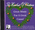 The Heartbeat of Christmas CD