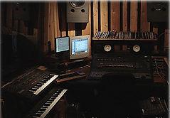 StirlingSound.com - Studio B