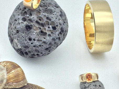 SCHMUCK KOLLEKTION: The new Golden Age