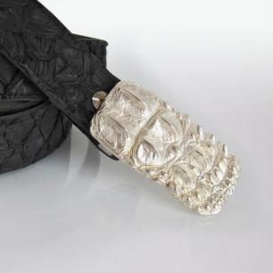 Gürtel Silber