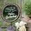 Thumbnail: Bronze Mirror Guestbook Sign