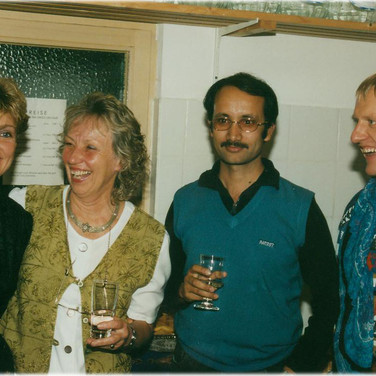 Aavaas in Germany