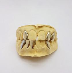 Comptez 50€ la dent