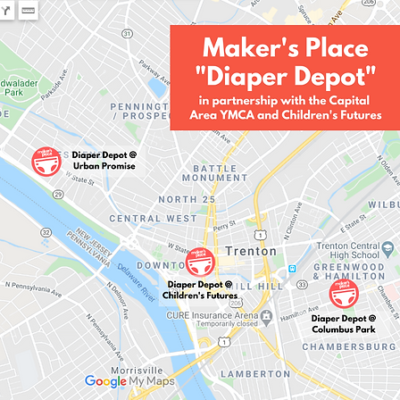 Diaper Depot Location Map.png