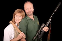 Rifle&rollingpin