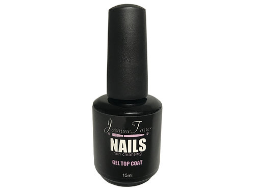 Gloss Like A Boss Gel Top Coat