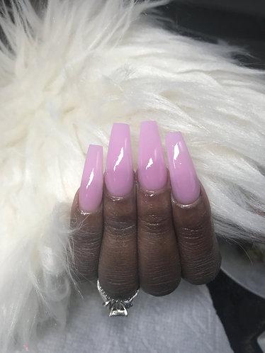Sweet Pea Pink
